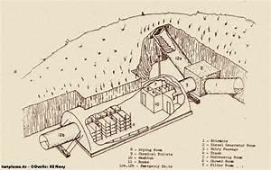 Bunker Selber Bauen : der kennedy bunker auf peanut island ~ Lizthompson.info Haus und Dekorationen