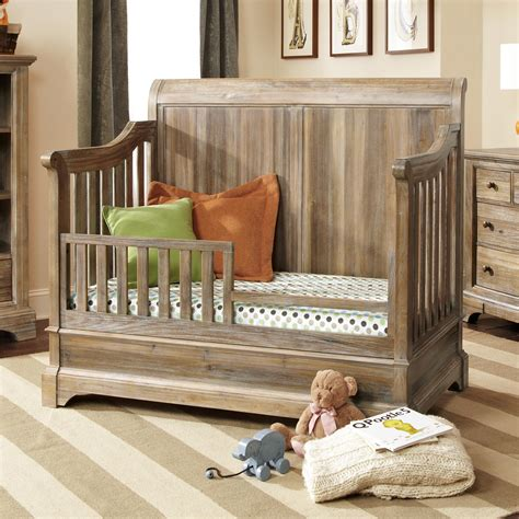bertini baby pembrooke toddler guard rail