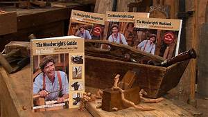 Home The Woodwright's Shop with Roy Underhill PBS