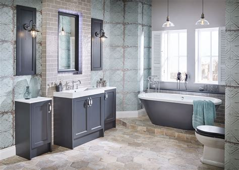 roseberry utopia bathrooms