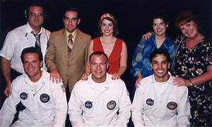True Story Behind Apollo 18 - Pics about space