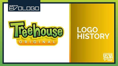 Treehouse Original Logo History