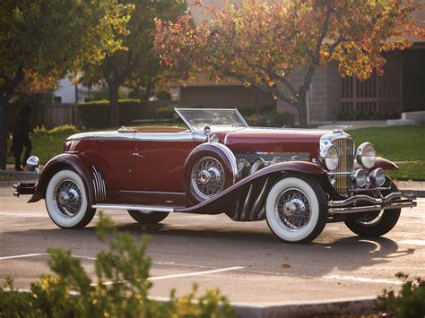 Duesenberg Model J by Duesenberg Model J Greatest Car Of The 1920s Hagerty