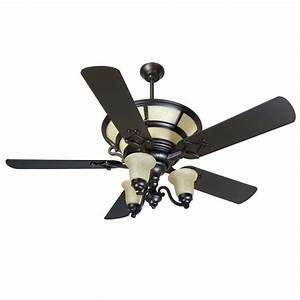 Craftmade ha ob hathaway ceiling fan oiled bronze