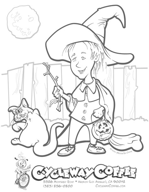 Crayola Halloween Coloring Pages   Depetta Coloring Pages 2018