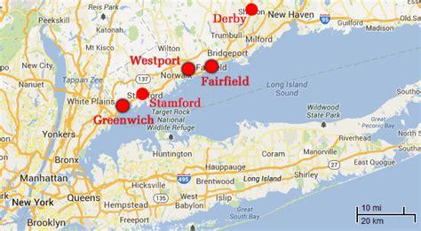 Associates Connecticut Fairfield County Postlandia June 2013