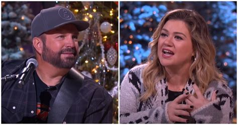 One of Garth Brooks' Biggest Hits Helped Kelly Clarkson ...