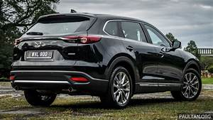 Mazda Cx 9 2017 : driven 2017 mazda cx 9 2 5t malaysian review ~ Medecine-chirurgie-esthetiques.com Avis de Voitures