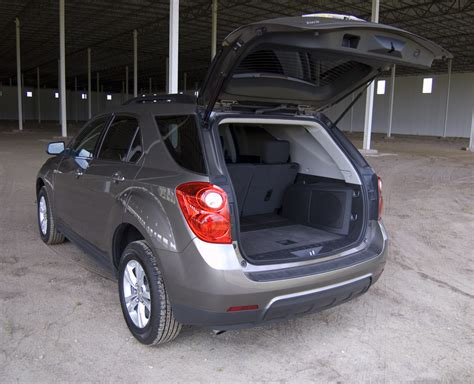chevrolet equinox back 2010 equinox rear hatch wont open autos post