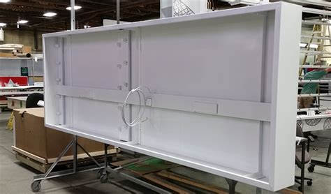 Sign Cabinets fascia sign cabinet box signs blanchett neon signage