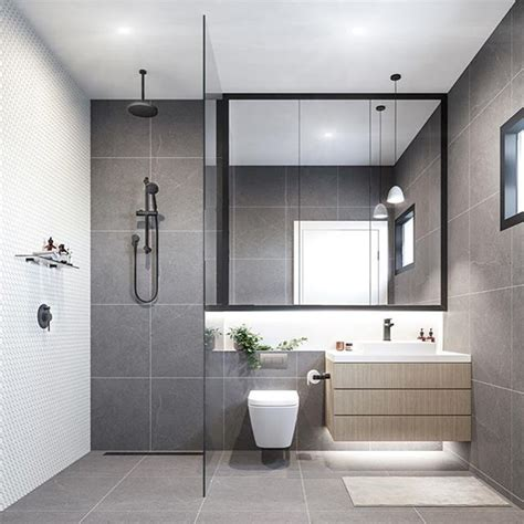 Contemporary Bathroom  Bathroom International