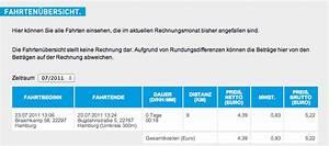 Europcar Rechnung : car2go das auto f r zwischendurch bastianoso car2go carsharing europcar hamburg ~ Themetempest.com Abrechnung