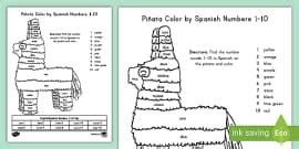 Mexican Independence Day Flag and Writing Prompt Activity