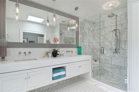 mirror ideas for bathrooms surprising frameless wall mirror large decorating ideas