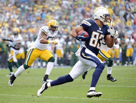 Desmond Bishop In Green Bay Packers V San Diego Chargers