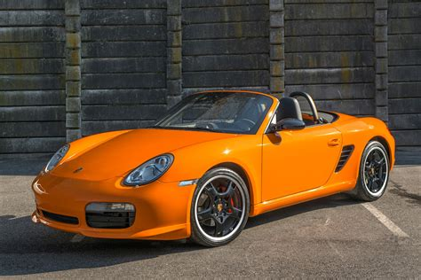porsche boxster s 2008 porsche boxster s limited edition s stock 1487 for