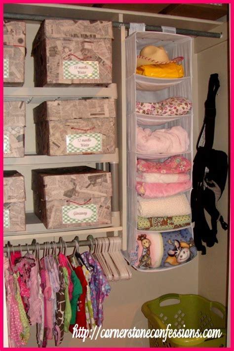cheap closet organization tips   home closet
