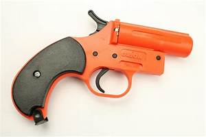 ORION SIGNAL FLARE gun kit - $60 - FISHGRAIN - The Hull ...