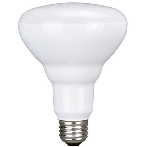 led light daylight shop utilitech 3 pack 65w equivalent dimmable daylight