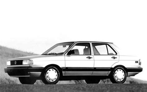 1991 volkswagen fox used 1991 volkswagen fox pricing features edmunds
