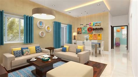 Interior Design Themes by Furdo Home Interior Design Themes Summer Hues 3d Walk