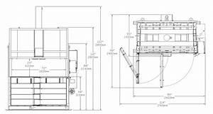 M72hd High Density Vertical Baler