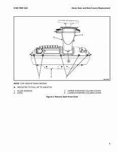 Yale G813 Gdp50vx Lift Truck  Europe  Service Repair Manual