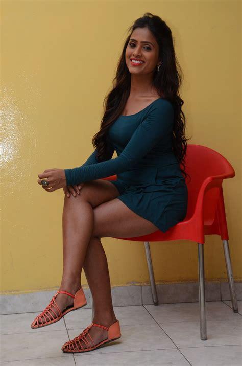 Super Hot Prashanthi In Sexy Outfit Indian Cinema Models Actress