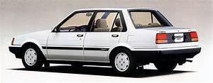 Toyota Corolla Ae80 Ee80 Ee82 Sedan 1984 85 86 87 88 Tail Lamp Light