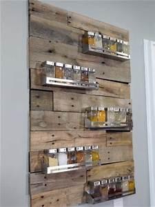 Weinkisten Holz Gratis : 12 muebles hechos con palets para cocinas cocinas con encanto ~ Orissabook.com Haus und Dekorationen