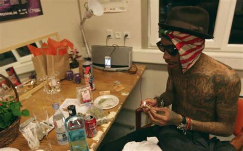 Bed Rest Wiz Khalifa by Wiz Khalifa Bed Rest Freestyle Hiphopstan