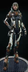 Space Suits on Pinterest   Retro Futurism, Sci Fi and ...