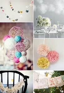 Décoration Salle Mariage : idees decoration salle mariage ~ Melissatoandfro.com Idées de Décoration