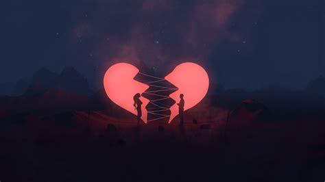 broken heart hd  wallpapers hd wallpapers id