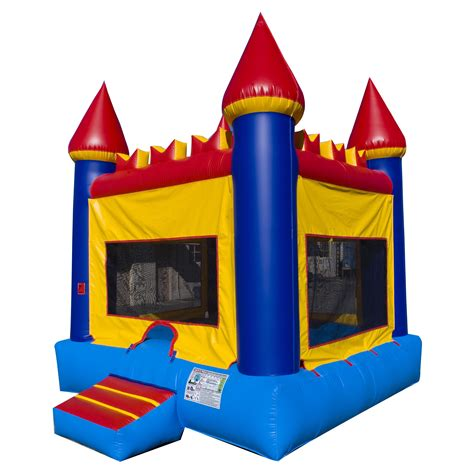 Rent Bounce House by 15x15 Castle Bounce Your World