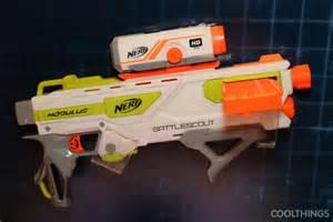 New Nerf Guns 2016 Modulus