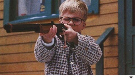 leg l from christmas story movie 39 christmas story 39 myths can you really shoot your eye out