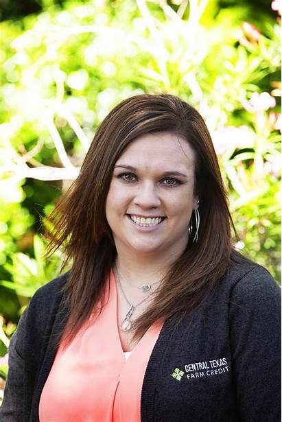 Kassidy Martin Haskell Branch Manager Office Texas