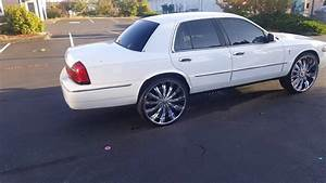 02 Grand Marquis Ls On 26s