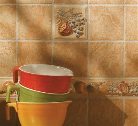 faience de cuisine espagnole faience cuisine 10x10 serie palio di siena 1 choix