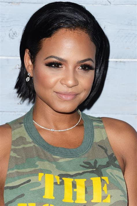 41 Best Images About Christina Milian On Pinterest