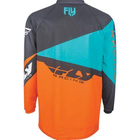 fly motocross jersey fly racing 2017 f 16 motocross jersey motocross jerseys