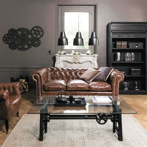 canapé capitonné chesterfield canapé convertible capitonné chesterfield 3 places en cuir