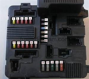 Renault Megane Window Switch Wiring Diagram