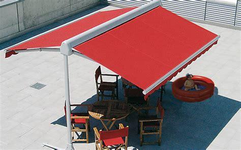 Sonnenschutz Terrasse Freistehend by Freistehende Beschattungen Sonnenschutz Mit Stobag