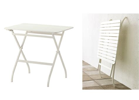 fold laundry table ikea 10 easy pieces folding dining tables remodelista