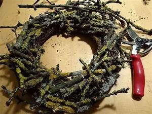 Zeit Für Frühling : f r die zeit bis der fr hling endlich einzieht habe ich aus naturmaterialien eine schlichten ~ Orissabook.com Haus und Dekorationen