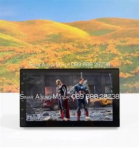 Jual Tape Mobil Head Unit Android Avanza Xenia 7 Inch Ram 2 Gb Hd Gps Pnp Voice Command Di Lapak