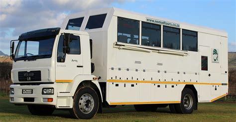 emirates bureau our trucks nomad africa adventure tours