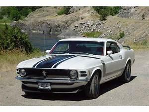 1970 Mustang Boss 302 For Sale